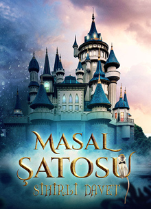 MASAL SATOSU MOVIE POSTER