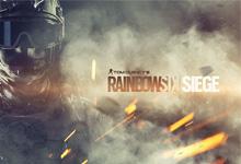 RAINBOWSIX I SIEGE