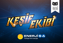 ENERJİSA KESİF EKİBİ